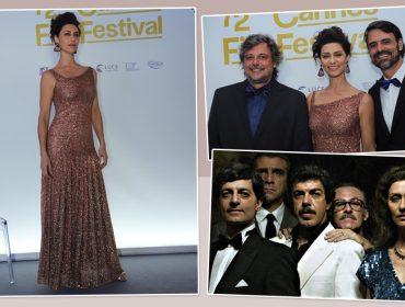 Maria Fernanda Cândido fala para o Glamurama como é concorrer à Palma de Ouro em Cannes
