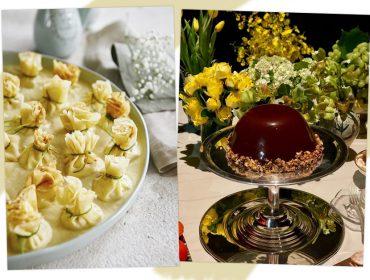 Buffet Charlô traz delícias para caprichar no menu de Dia das Mães