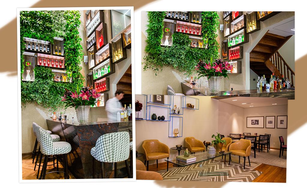 8e454fc0c Com ambientes charmosos e espaço ao ar livre, Otel Restaurante e Bar abre  as portas nos Jardins || Créditos: Divulgação