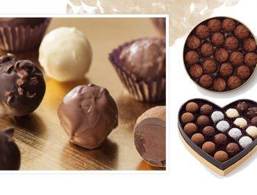 Internacional! Trufa da Chocolat du Jour ganha prêmio em Londres