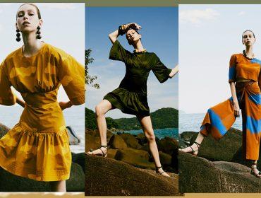 Vanda Jacintho inaugura concept store com linha completa de resortwear e acessórios