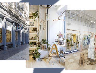 Carioca FARM abre as portas de sua primeira loja física em Nova York