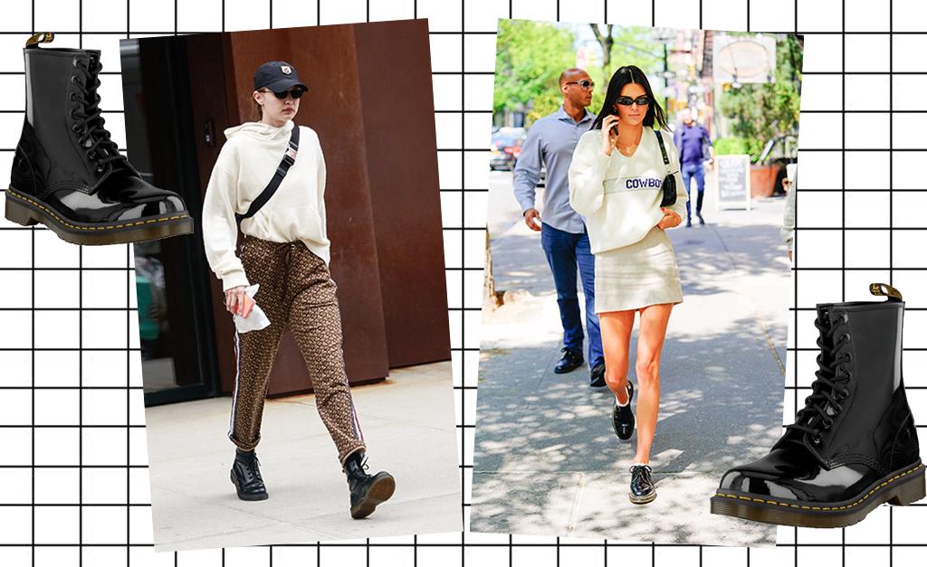 120181a43 O calçado é o queridinho de Kendall Jenner, Gigi Hadid e outras famosas