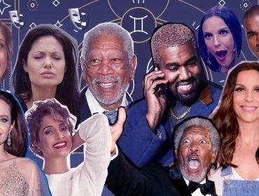 O Sol está em Gêmeos: confira 25 famosos do signo mais comunicativo e volúvel do zodíaco