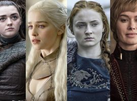 Game of Thrones: Como reproduzir os cabelos das personagens Arya, Daenerys, Sansa e Cersei?