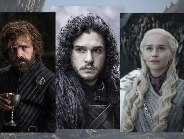 Relembre 10 momentos inesquecíveis de 'Game of Thrones' antes de curtir o último episódio da série