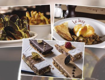 Shopping Pátio Higienópolis ganha novos spots de gastronomia. Espia a lista!
