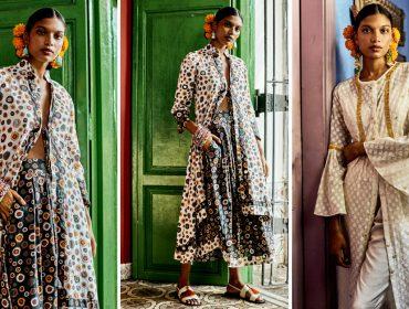 Direto da Índia: Betina de Luca + WaiWai lançam nova coleção no melhor estilo zen