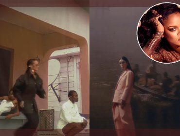 Prepare-se, a Fenty vem aí: Rihanna mostra prévia das primeiras peças de sua marca para LVMH