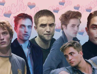 Robert Pattinson é confirmado como o novo Batman e Glamurama entrega a história do ator, que vai muito além de Crepúsculo