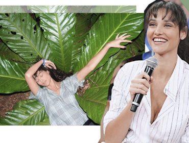 Débora Nascimento mostra que virou a página sem medo dos julgamentos. Aos detalhes!