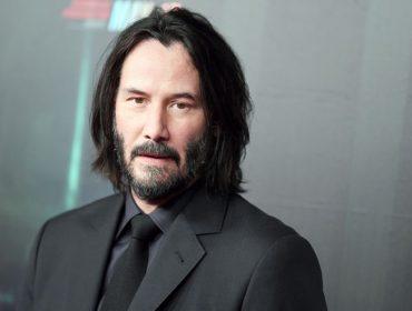 """Gato e talentoso, Keanu Reeves revela em entrevista: """"Não tenho ninguém na minha vida"""". Como assim?"""