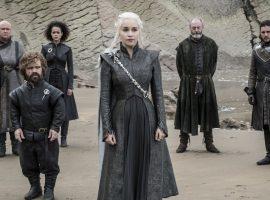 """Daenerys e cia em Harvard: universidade tem curso inspirado em """"Game of Thrones"""""""