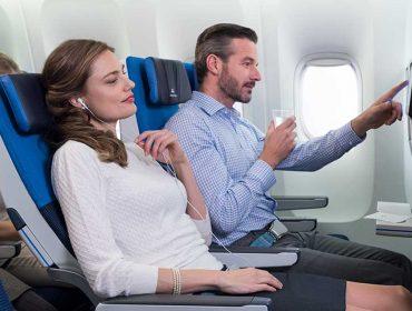 Aperte os cintos! KLM entrega dicas para tornar seu voo mais agradável