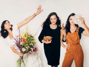 Para comemorar o dia delas, revista J.P convocou as mamães 2.0 para um ensaio especial. Vem ver!