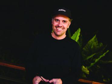 Fundador do MECA, Rodrigo Santanna fala sobre o festival em Inhotim e novos planos para Brumadinho