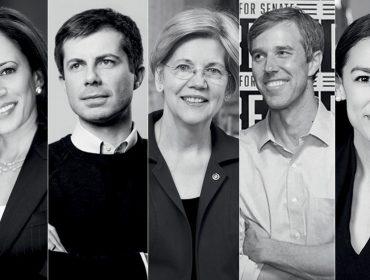 PODER entrega os políticos que despontam nos EUA sem medo se definir como socialistas, agendas ambientais e pautas afirmativas