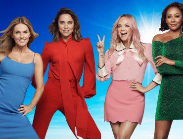 Spice Girls iniciam turnê sem Victoria Beckham, que fez a fofa e mandou recado para as amigas
