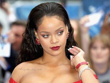 LVMH aposta no poder de Rihanna e anuncia marca em parceria com a cantora. Aos detalhes!