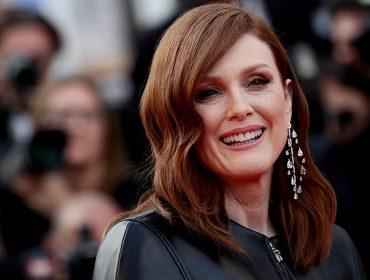 Julianne Moore, estrela de 'The Staggering Girl', fala sobre igualdade de gêneros no Festival de Cannes