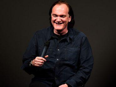 Cannes recorre a Hollywood e Quentin Tarantino para causar na edição desse ano. Aos detalhes!
