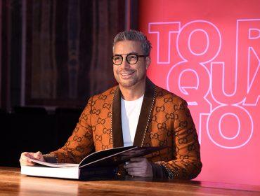 Celebs prestigiam o lançamento do livro de Fernando Torquatto no Rio