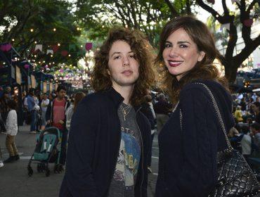 Primeira edição da Festa Junina do Iguatemi São Paulo reúne glamurettes