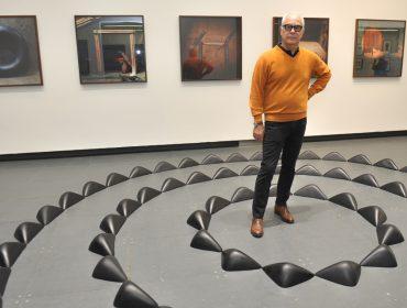 "Mostra ""O estranho e o raro"" é inaugurada no Anexo Milan"