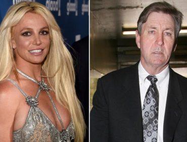 Pai de Britney Spears quer interditar a cantora judicialmente, assim como fez em 2007