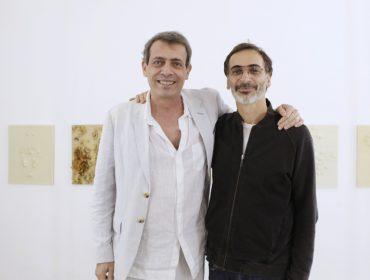 Carlito Carvalhosa inaugura mostra individual na galeria Silvia Cintra + Box 4