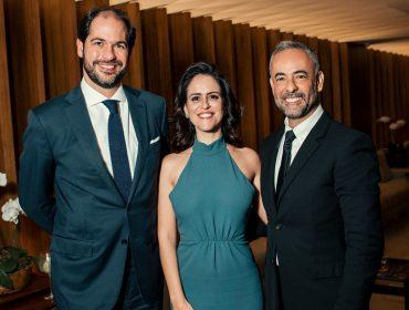 Gala do BrazilFoundation reúne celebridades em Belo Horizonte