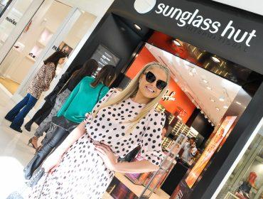 Sunglass Hut arma agito duplo para comemorar o Dia dos Namorados