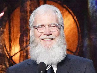 David Letterman, que entrevistou Trump mais de 30 vezes, ainda tem uma pergunta para o presidente dos EUA