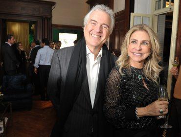 Rolex apresenta nova coleção com agito no Iate Clube de Santos