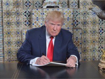 Avesso aos livros, Donald Trump pretende construir biblioteca assim que deixar a presidência