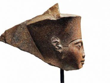 Estátua de Tutankâmon que vai a leilão em Londres cria impasse diplomático
