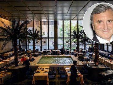 Menos de um ano depois de reabrir em NY, restaurante Four Seasons fecha as portas por causa de escândalo