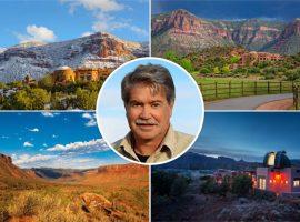 Fundador do Discovery Channel coloca seu rancho no Colorado à venda por mais de R$ 1 bilhão