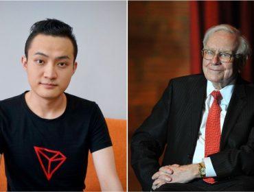 Milionário das criptomoedas pagou R$ 17,8 mi para tentar convencer Warrern Buffett a investir em bitcoins. Oi?