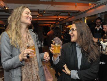 Restaurante Vista recebe mais edição do Taste Tuesdays com lotação máxima