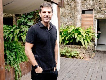 Marcio Atalla, top preparador físico, fala para a PODER sobre sua relação com redes sociais e apps
