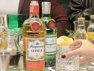 Glamurama passou pelo World Gin Day para curtir o spot de Tanqueray. Aos cliques!