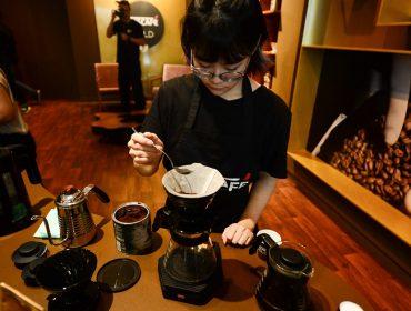 JK Iguatemi ganha pop up store da Nescafé com direito a experimentar as linhas especiais da marca