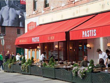Fechado desde 2014, restaurante de NY que fazia sucesso entre as celebs vai reabrir. Vem saber!
