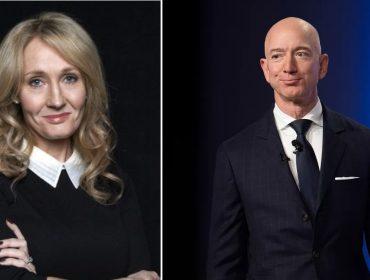 """Depois de comprar os direitos de """"O Senhor dos Anéis"""" por  R$ 2,8 bi, Amazon mira na saga """"Harry Potter"""""""