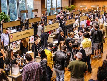 Shopping JK Iguatemi recebe o evento 'Vinhos de Portugal' com degustação, cursos e harmonizações