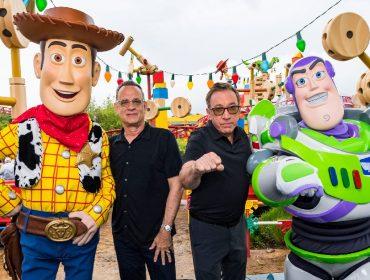 """Em cartaz há uma semana, """"Toy Story 4"""" já faturou R$ 1,1 bi nas bilheterias. Mas a Disney esperava mais…"""