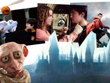 No aniversário de lançamento de Harry Potter, 22 criações da saga que gostaríamos que existissem