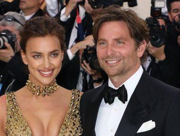 """Relacionamento de Bradley Cooper e Irina Shayk estaria """"por um fio"""". Aos fatos"""