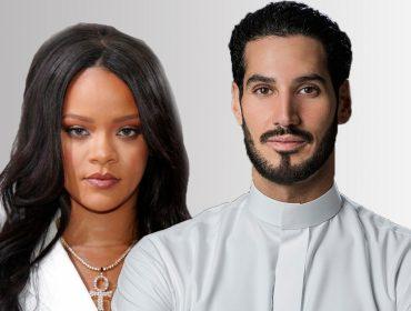 Rihanna é a mais nova solteira do pedaço! Ela teria terminado o namoro com o bilionário árabe Hassan Jameel